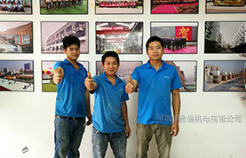 合昌環保空調施工5隊